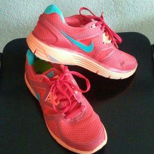 Women's Nike LunarGlide 3 (Lunarlon)